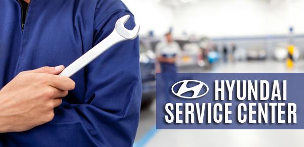 Chương trình dịch vụ Hyundai
