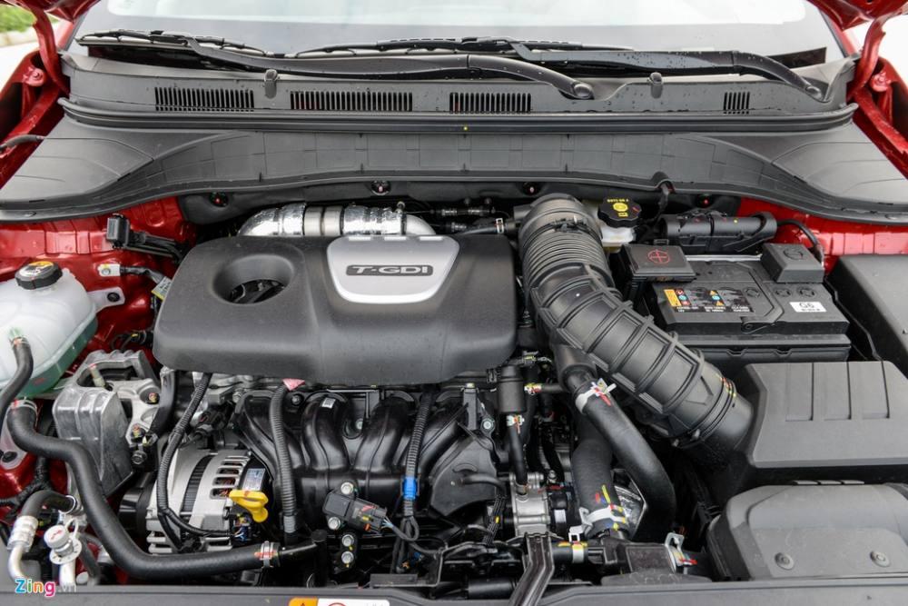 Lý do khiến động cơ ô tô của bạn nhanh hỏng