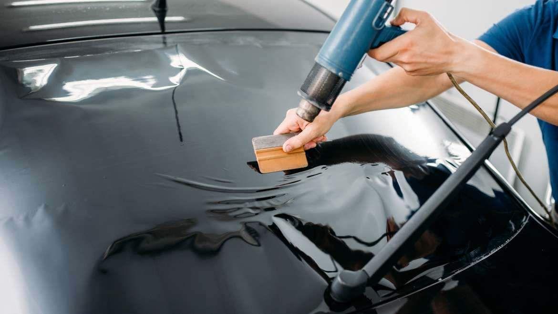 Dán phim cách nhiệt cho ô tô có thật sự cần thiết?