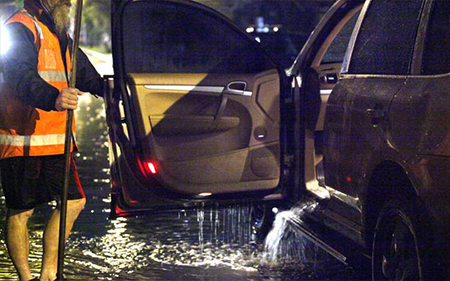 Bảo hiểm vật chất xe ôtô và những điều cần biết