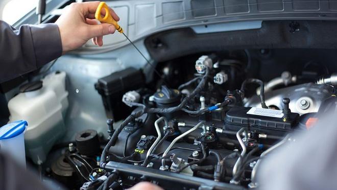 Dịch vụ bảo dưỡng xe Hyundai