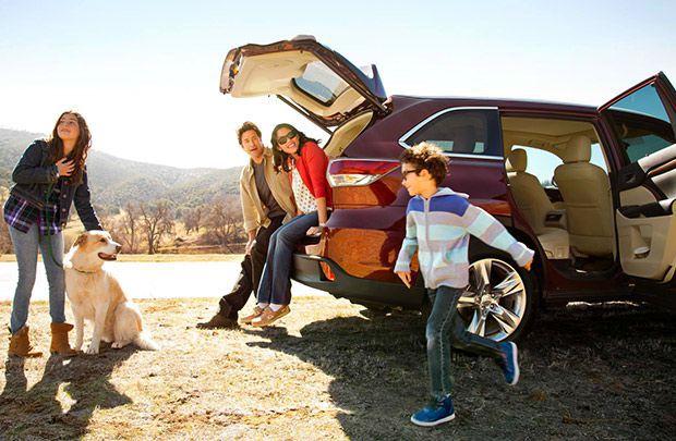 Gợi ý những tiêu chí khi mua xe ô tô cho gia đình?