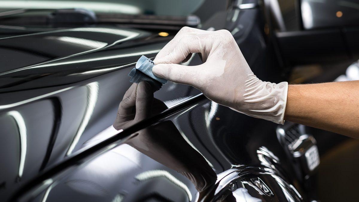 Phủ ceramic ô tô là gì, có nên phủ ceramic cho ô tô không?